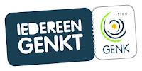 De KnipoogDag De KnipoogDag is een organisatie van vtbKultuur met de steun van volgende partners Stad Genk