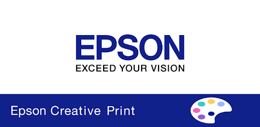 Epson Creative Print - Apps on Google Play