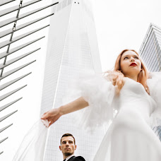 Wedding photographer Roman Pervak (Pervak). Photo of 06.11.2018
