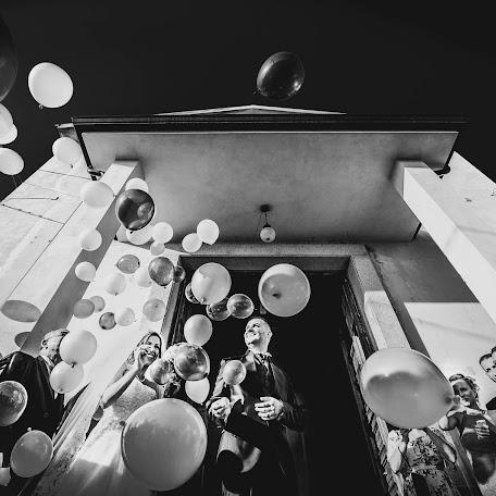 Wedding photographer Antonio Gargano (AntonioGargano). Photo of 26.10.2017