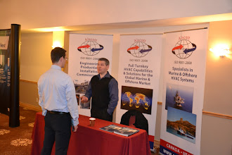 Photo: 2013 Career Fair - Alscott