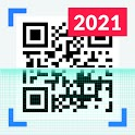 FREE QR Scanner, Barcode Scanner & QR Code Reader icon