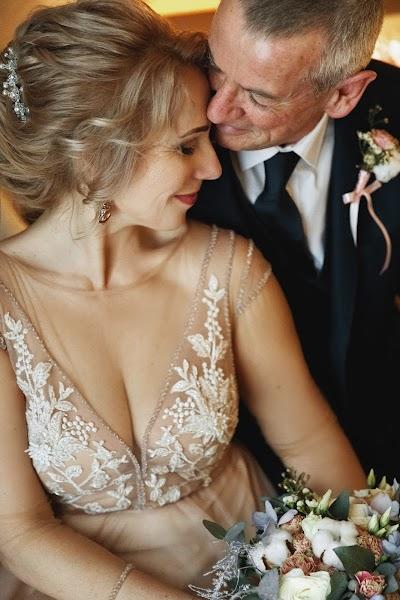 Wedding photographer Nazar Voyushin (NazarVoyushin). Photo of 11.03.2020