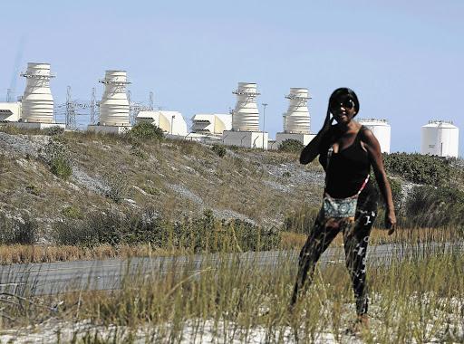 Gas is the antidote to Eskom's diesel headache: Mmusi Maimane