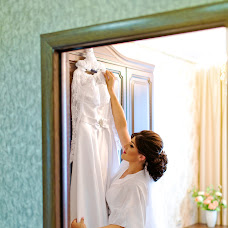 Wedding photographer Marina Molchanova (Masia). Photo of 30.12.2015