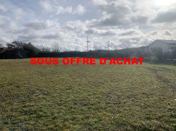 terrain à Barran (32)