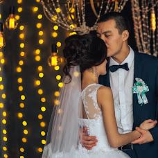 Wedding photographer Andrey Kozyakov (matadorOmsk). Photo of 06.02.2018