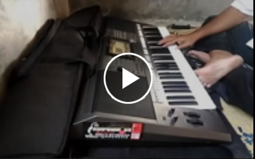 Video Musik Organ Tunggal - náhled