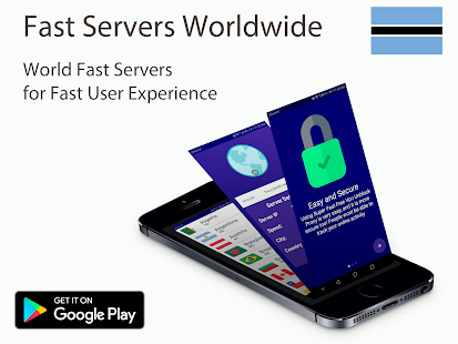 App Botswana VPN Free APK for Windows Phone