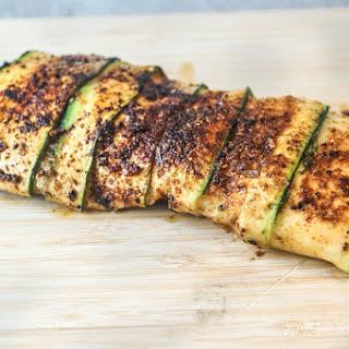Cod Fish Zucchini Recipes