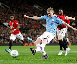 Kevin De Bruyne, deuxième plus gros salaire de Premier League ; Manchester United, l'équipe la plus chère