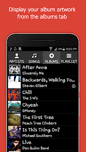 Simple Music Player – Gapless for Local Music App Download For Android 7