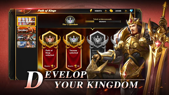 Download Crown of Glory For PC Windows and Mac apk screenshot 3