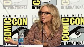 Lucifer: 2017 Comic-Con Panel