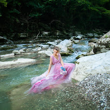 Wedding photographer Tatyana Soloveva (solovjeva). Photo of 07.07.2016