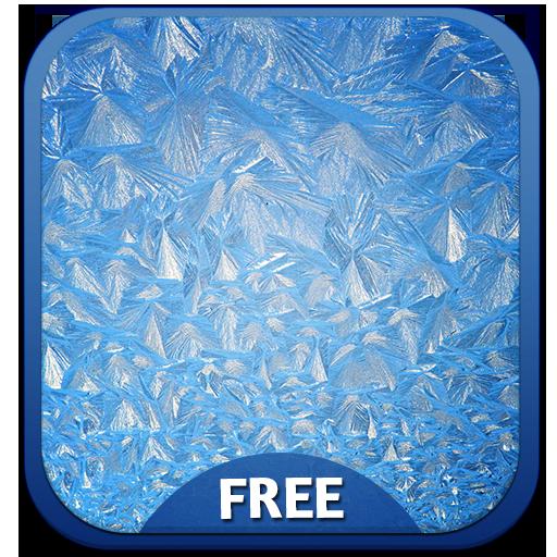 冷凍テーマ 個人化 App LOGO-硬是要APP