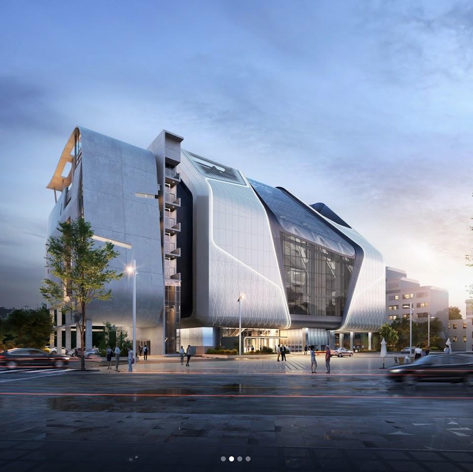 yg new building 2019 2