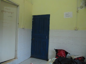 Photo: Year 2 Day 40 - A Little Like a Prison Cell