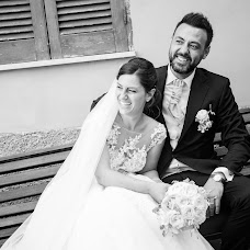 Wedding photographer Gaia Recchia (GaiaRecchia). Photo of 06.04.2018