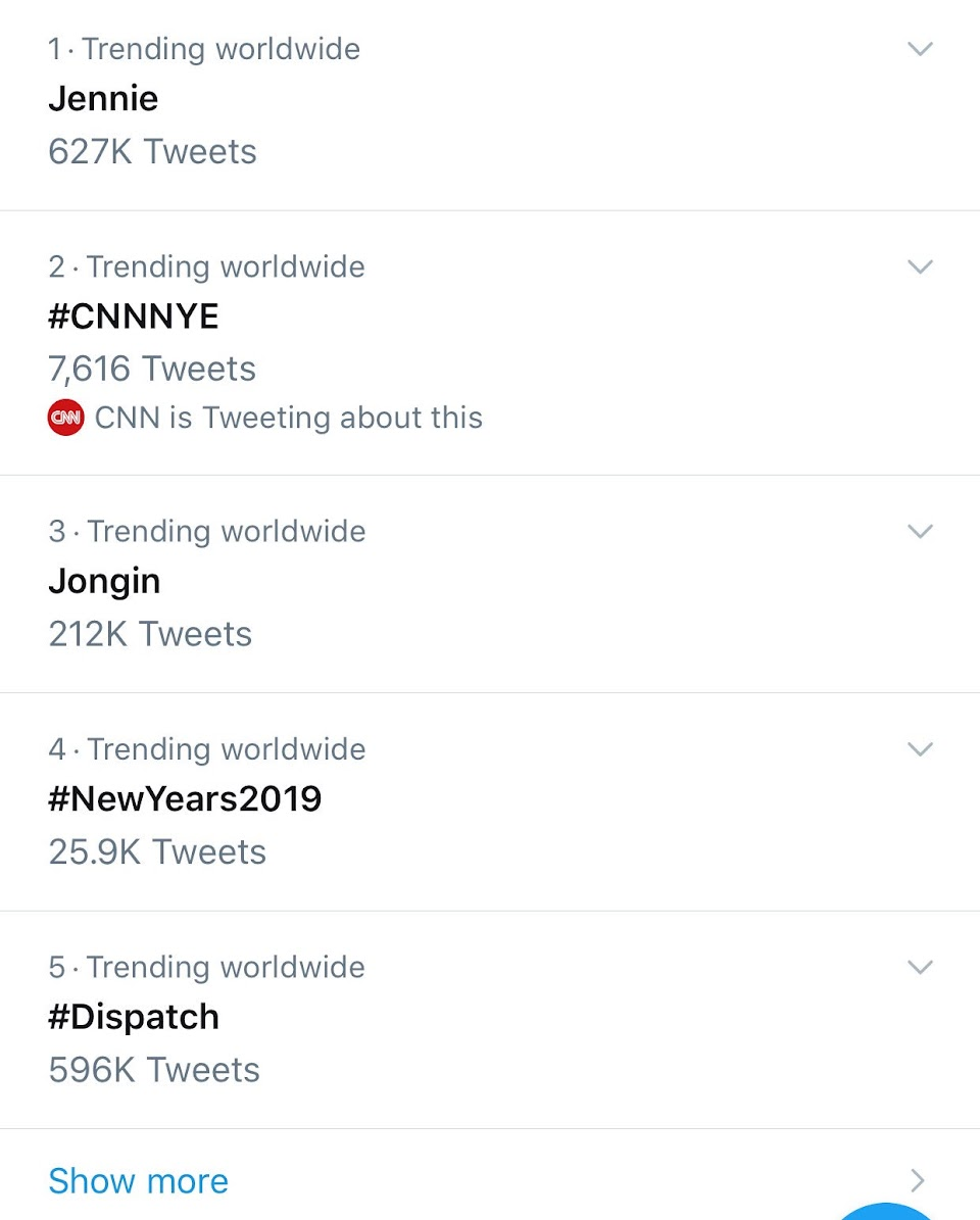 dispatch twitter