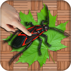 Ant Smasher Bugs Welt for PC and MAC