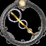 Skeleton Rings Icon