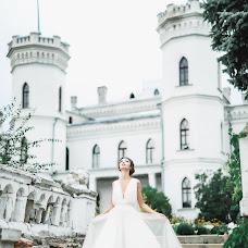 Wedding photographer Tatyana Kunec (Kunets1983). Photo of 04.09.2017