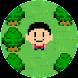 むげんめいろ【レトロ RPG風 ランダム迷路】 - Androidアプリ