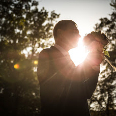 Wedding photographer Aleksey Bezgodov (aleks197827). Photo of 09.01.2017