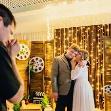 Wedding photographer Anton Buzin (Makflai). Photo of 09.12.2015