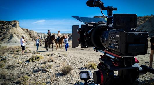 Dos rutas de cine para descubrir los mejores escenarios de Almería