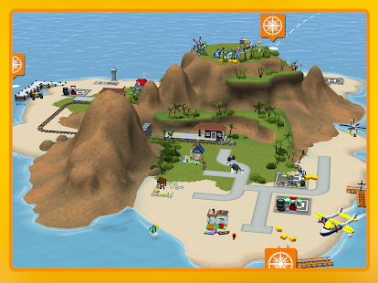LEGO® Creator Islands for PC-Windows 7,8,10 and Mac apk screenshot 1
