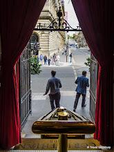 Photo: Glasgow 2014. Corinthian Club, Ingram Street