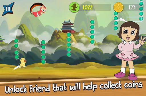 Flying Hattori 4.3 screenshots 3