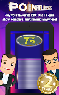 Pointless Quiz- screenshot thumbnail
