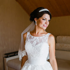 Wedding photographer Elena Neshitaya (neshlena). Photo of 05.10.2015
