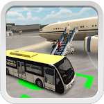 Airport Parking 2 Icon