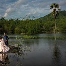 Wedding photographer Roy Anditiya (koesworo). Photo of 11.02.2018