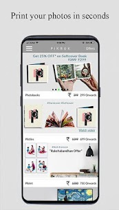 PikBuk: Free Photo Prints, Photo Books and Gifts 6.0.3 [Mod + APK] Android 3
