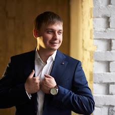 Wedding photographer Maksim Gulyaev (gulyaev). Photo of 08.04.2016
