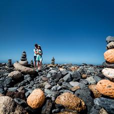Wedding photographer Lyudmila Bordonos (Tenerifefoto). Photo of 25.06.2014