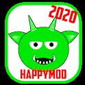 Happymod Apps Walkthrough Manager icon