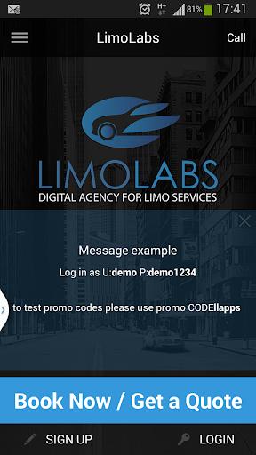 Limolabs LL Dark