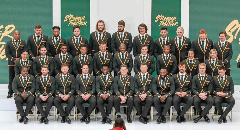 Springbok coach stands by Eben Etzebeth