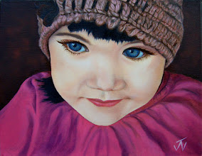 Photo: #9. Oil painting 2012 - 24
