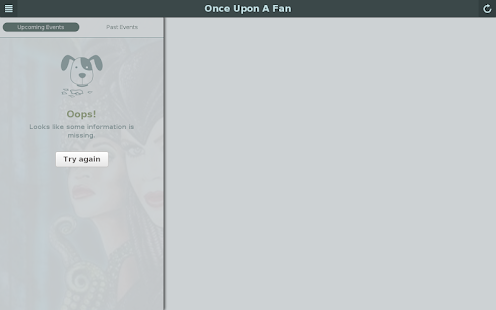 Once Upon Fan- screenshot thumbnail