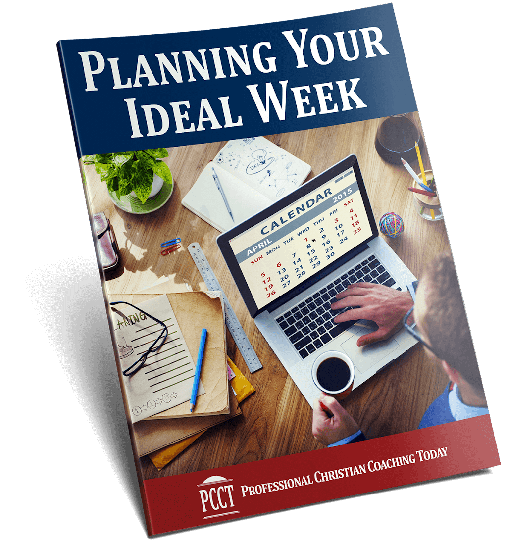 Planning Your Ideal Week