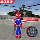 Stickman Spider Rope Hero vegas Gangstar Crime APK