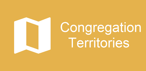 Congregation Territories - Apps on Google Play