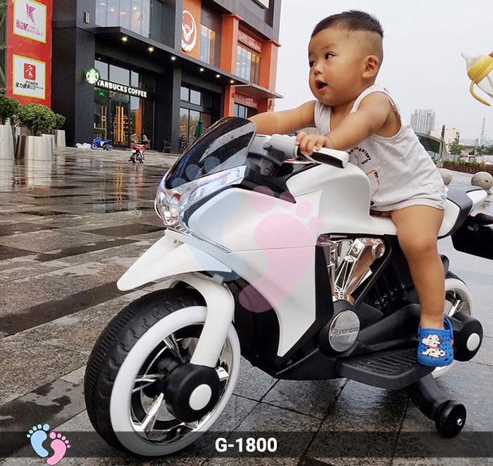 xe moto dien cho be g1800 18